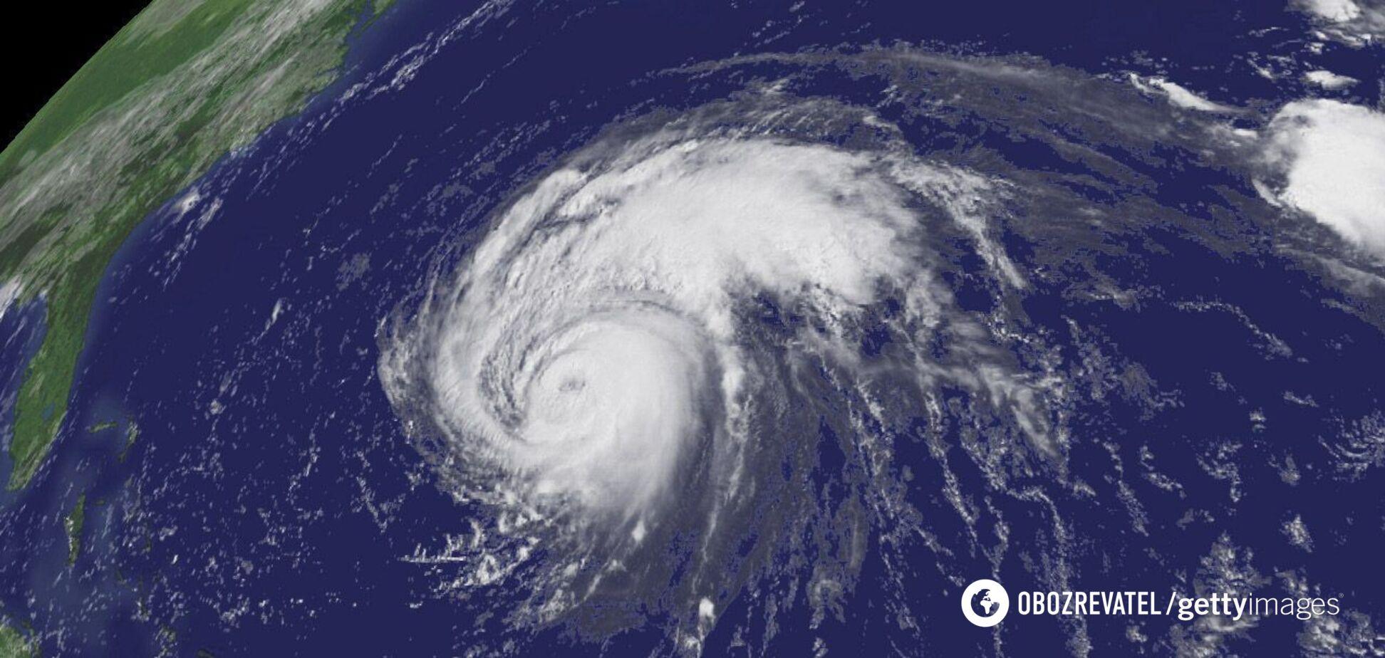 Человечество предупредили о грядущих разрушительных ураганах