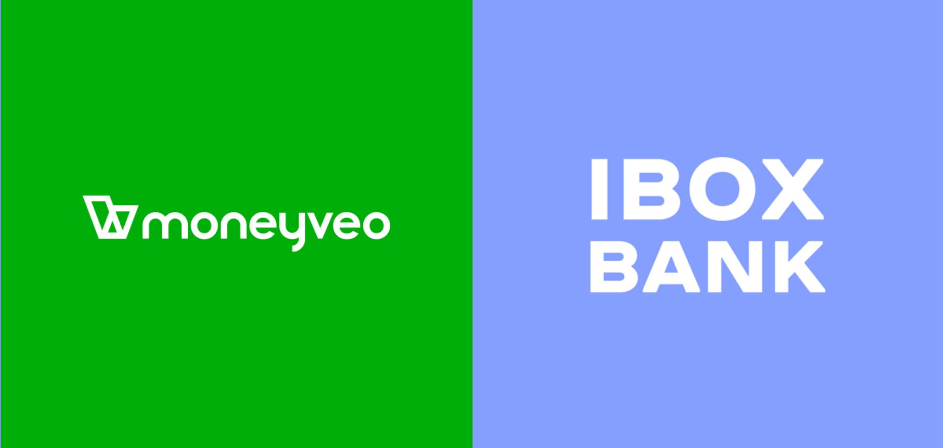 Moneyveo и IBOX Bank объявили о создании совместного финпродукта