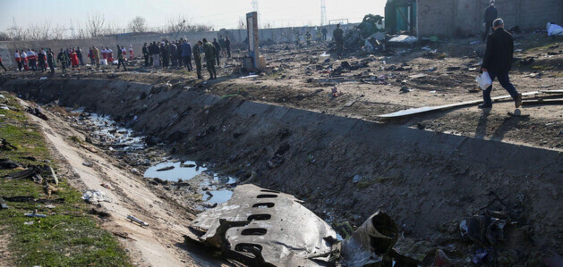 Україна прагне встановити істину в катастрофі МАУ в Ірані та сподівається на співпрацю з Канадою, – Мамедов