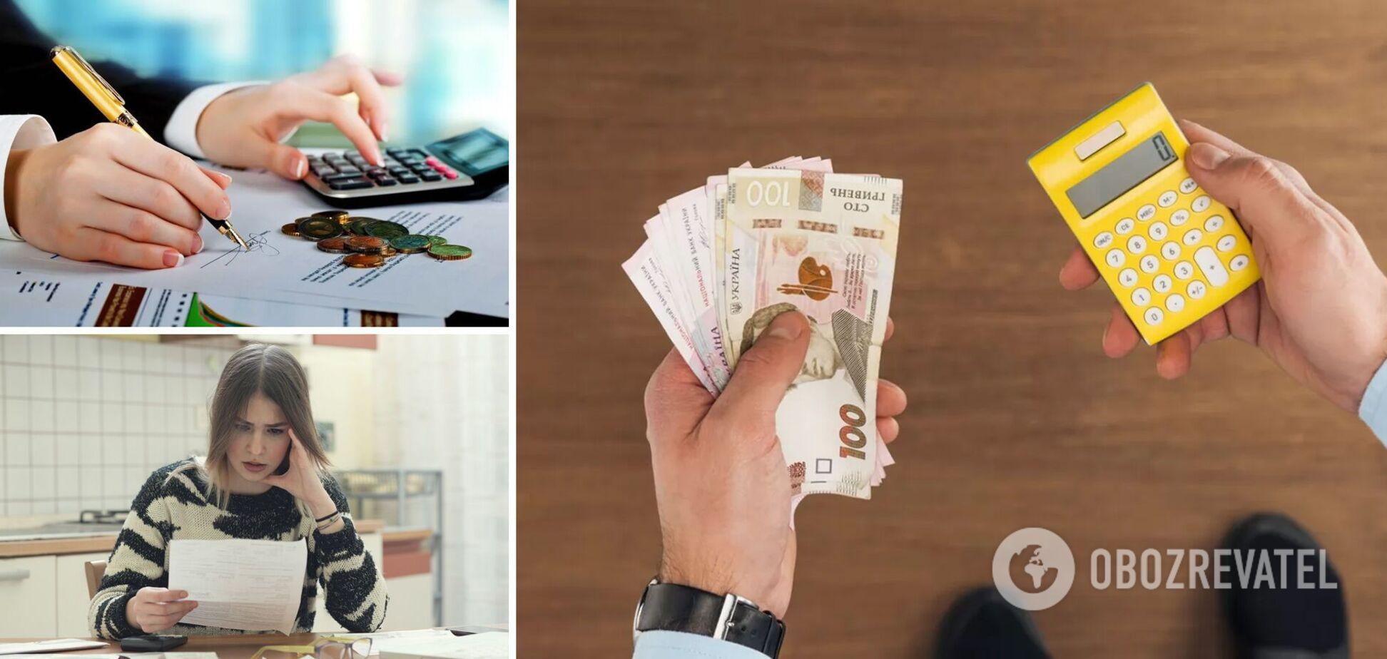 В Украине повысят налоги