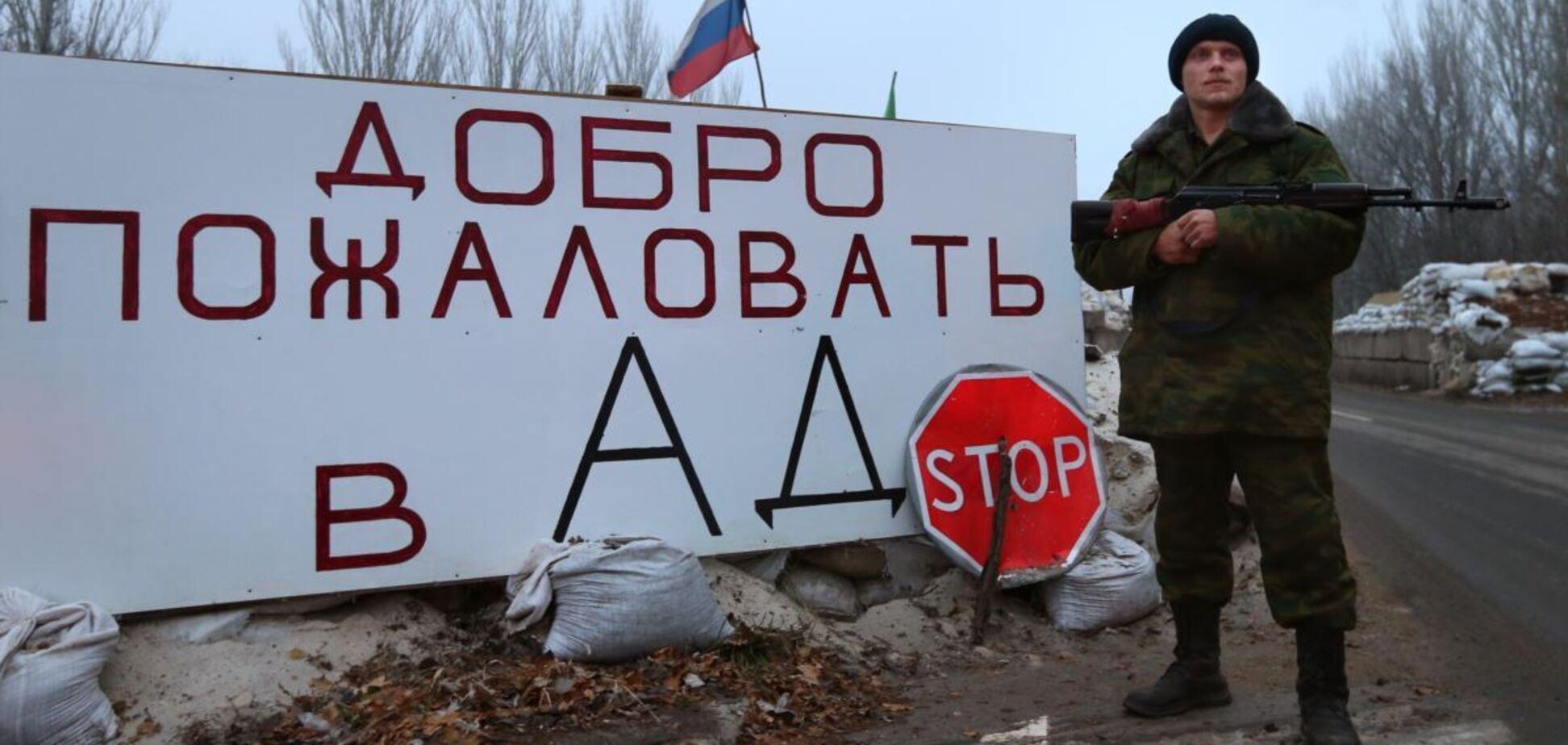 Двері зачиняються. Жителів 'Л/ДНР' в Росії чекає ГУЛАГ 2.0