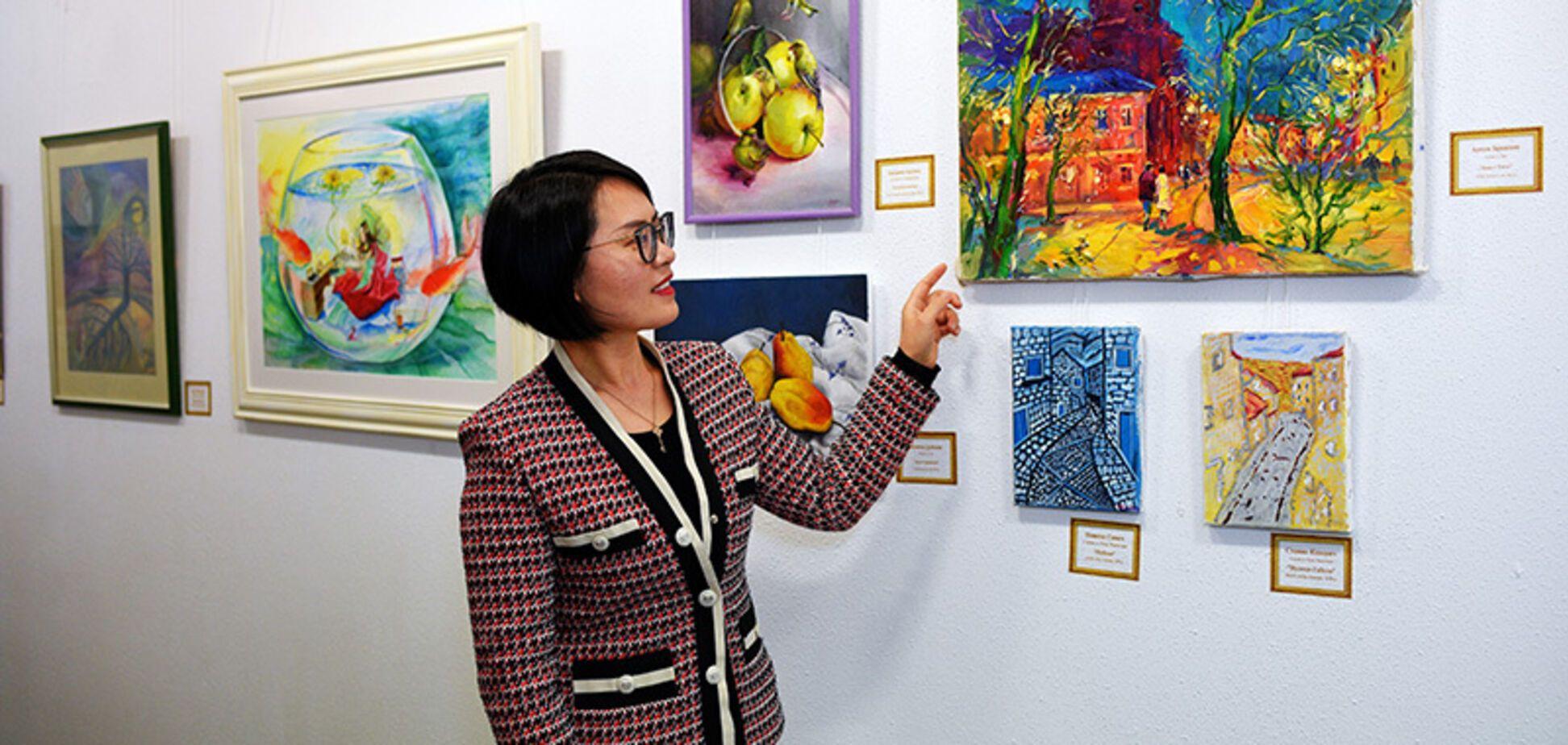 Киев собрал 222 молодых таланта из 8 стран