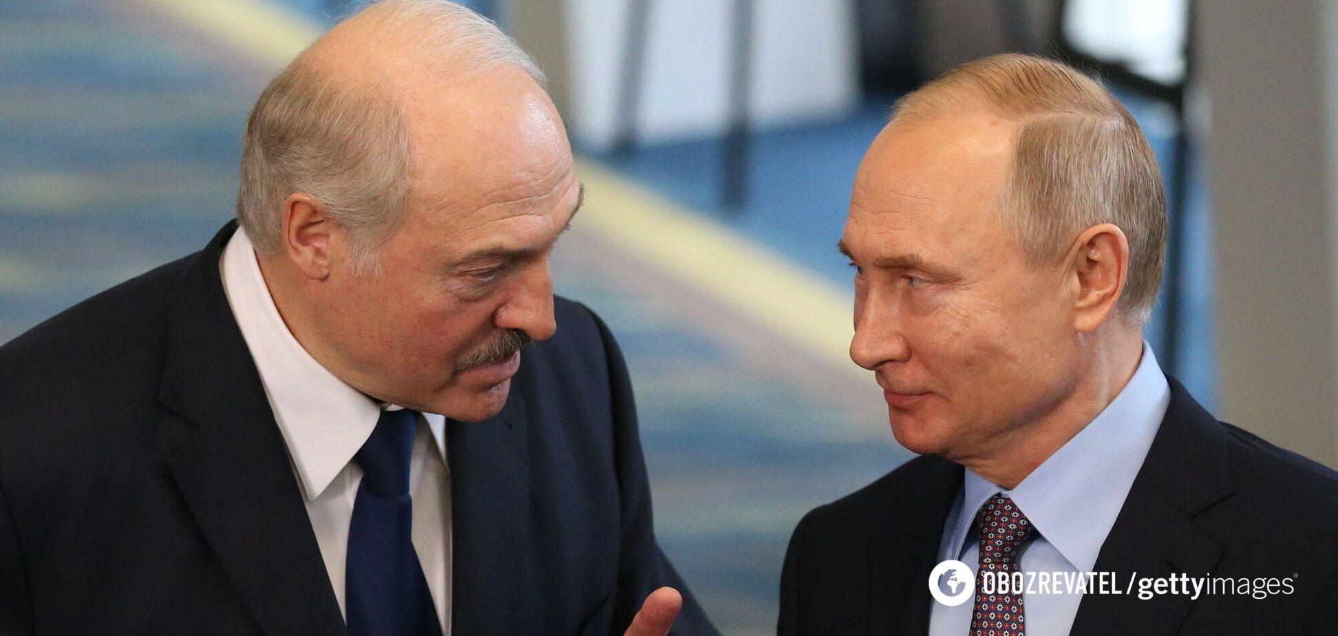 В Беларуси заявили о финише переговоров об интеграции с Россией