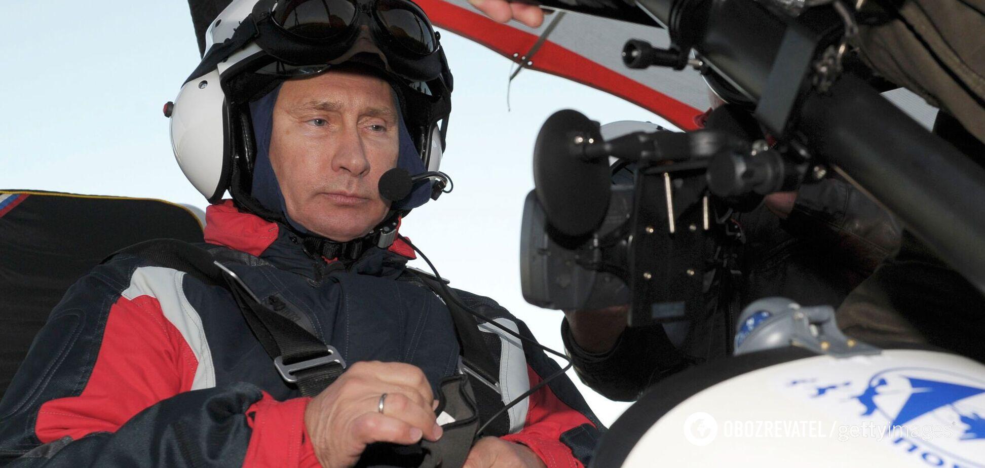 Винищувачі Путіна не сунуться в Україну, але над РФ літати небезпечно, – Жданов