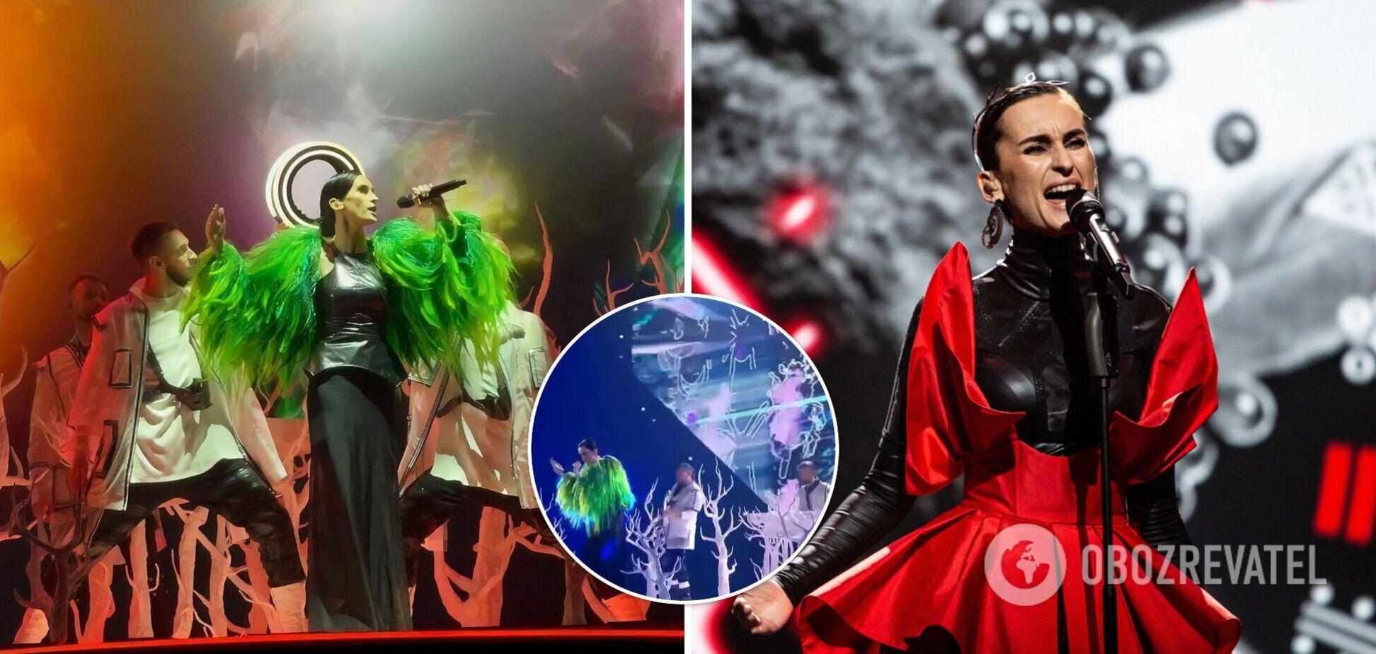Песня Gо_A попала в топ лучших хитов мирового рейтинга iTunes