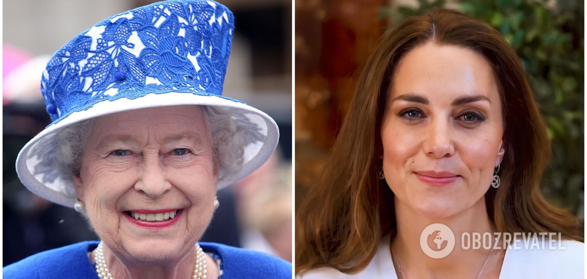 Найулюбленіші речі Міддлтон, Єлизавети II та інших членів королівської сім'ї, які вони носять роками. Фото
