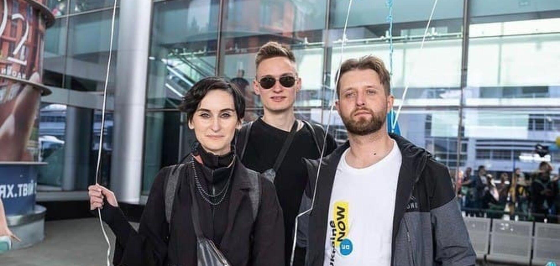 Солистка Go_A рассказала, как оторвались на Евровидении