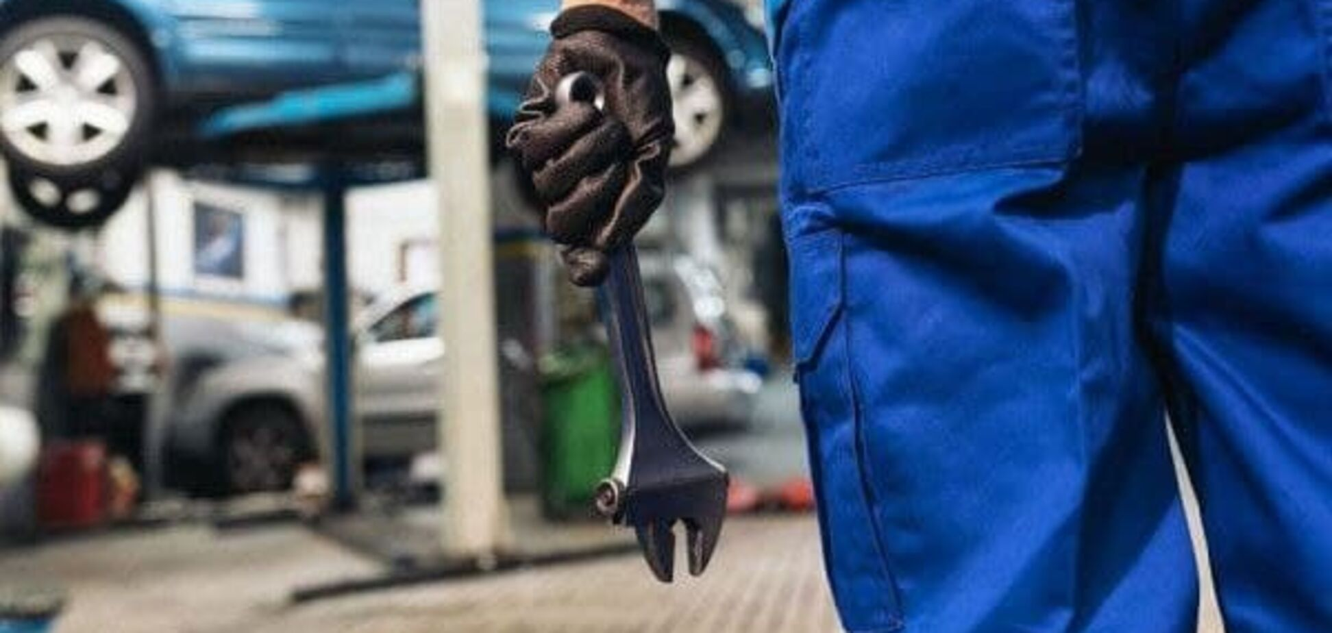 Експерти попередили українців про небезпеку гаражного автосервісу