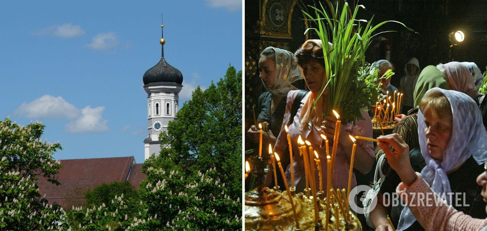 Ежегодно Троицу празднуют в разные дни