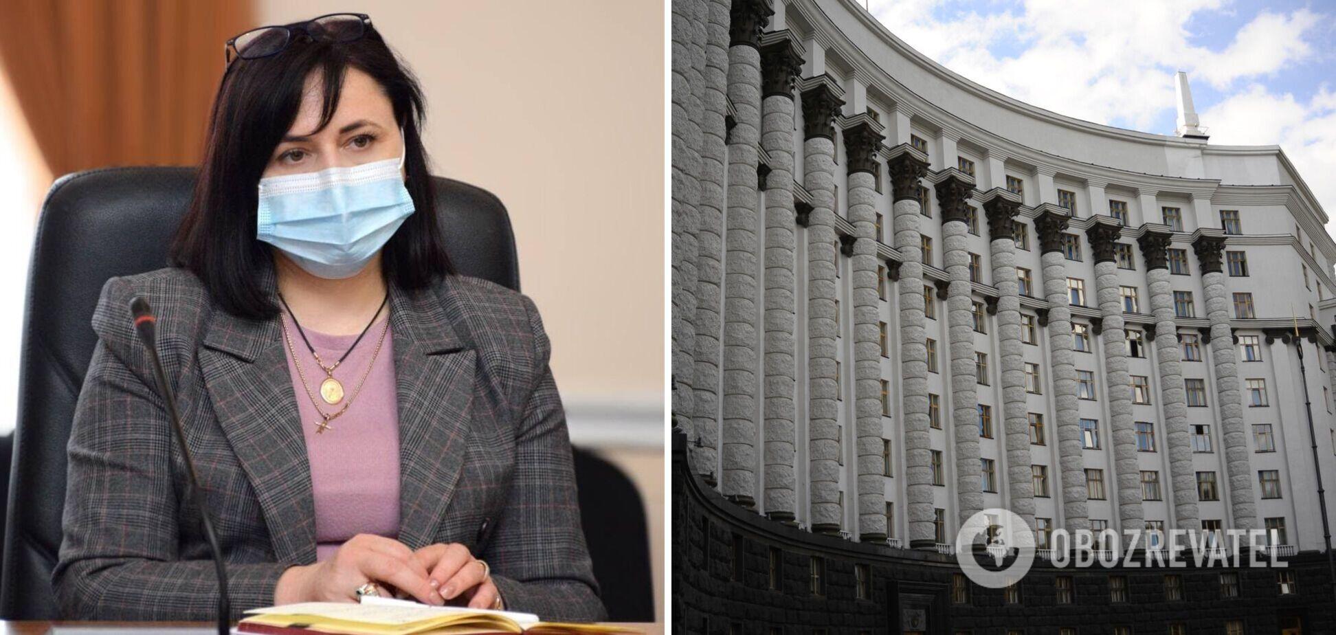 Кабмін погодив призначення нової голови Кіровоградщини: що про неї відомо