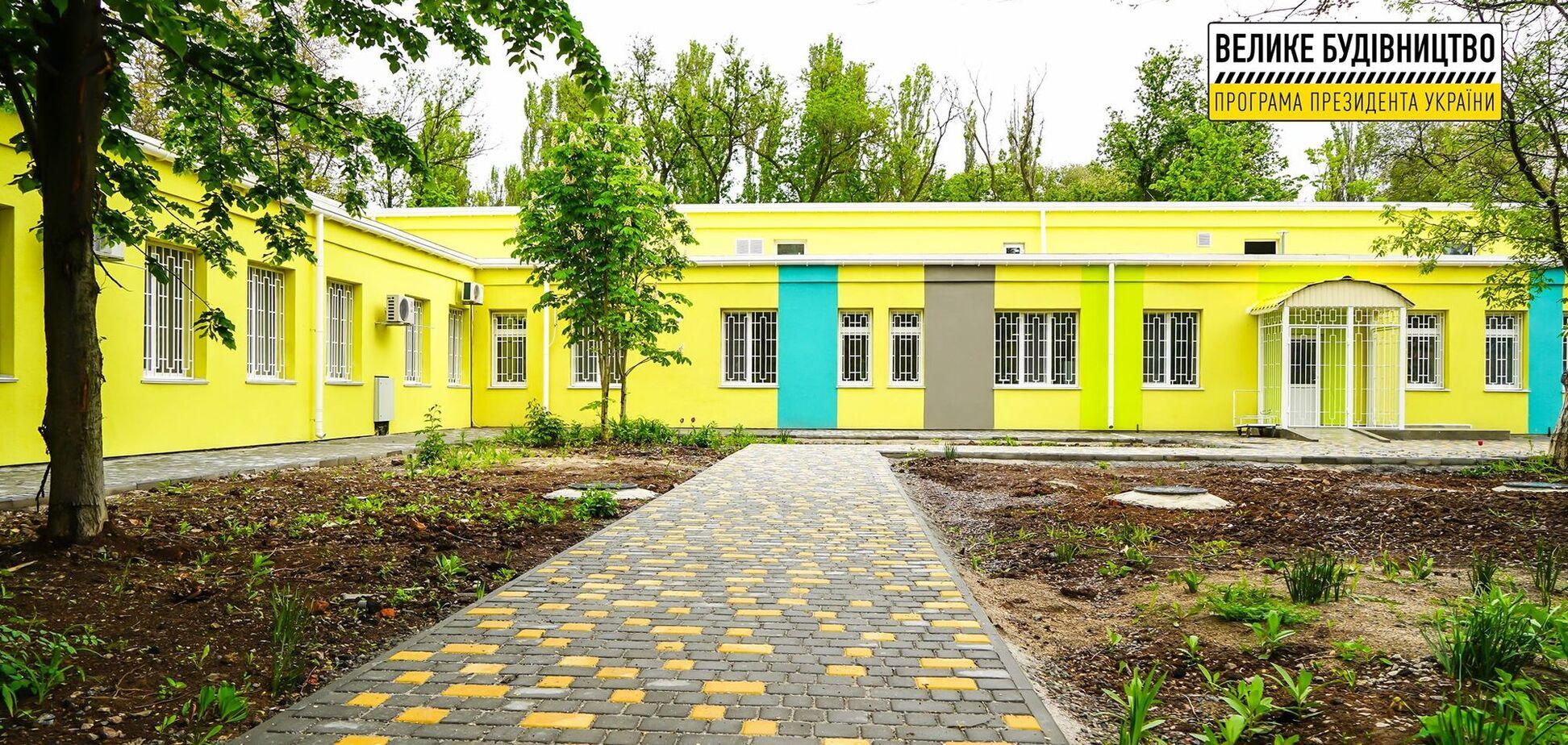 'Велике будівництво' Зеленського перетворило центр онкології у Миколаєві на медзаклад європейського рівня
