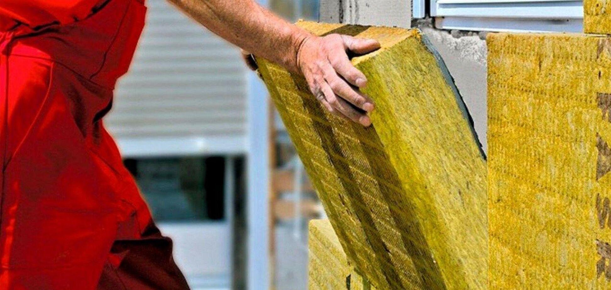 Минрегион разработал новый законопроект о комплексной термомодернизации зданий