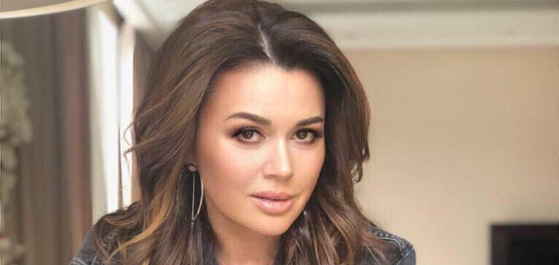 Колега Заворотнюк заявив, що стан здоров'я актриси погіршився