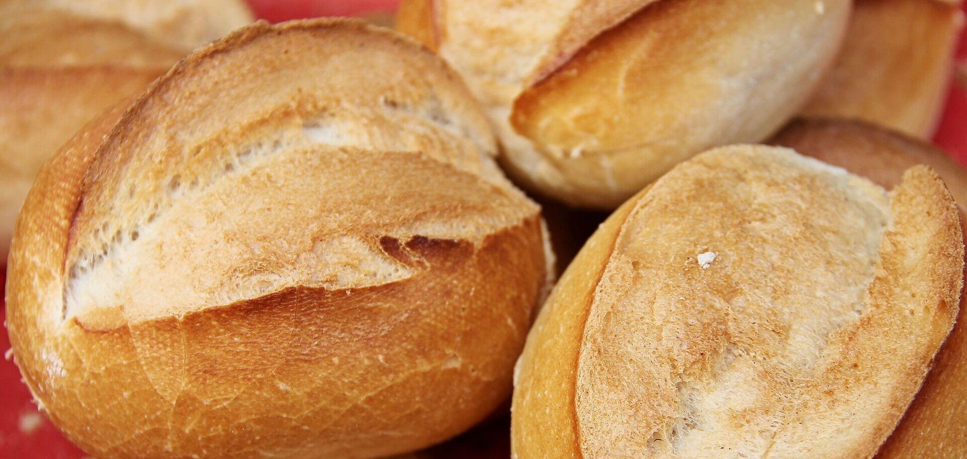 В Украине летом подорожает хлеб