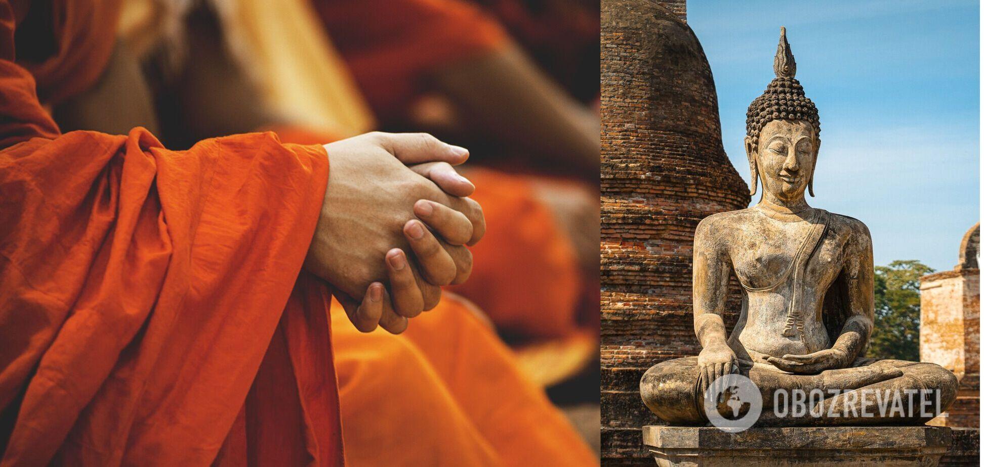 Считается, что именно в День Весак родился Будда