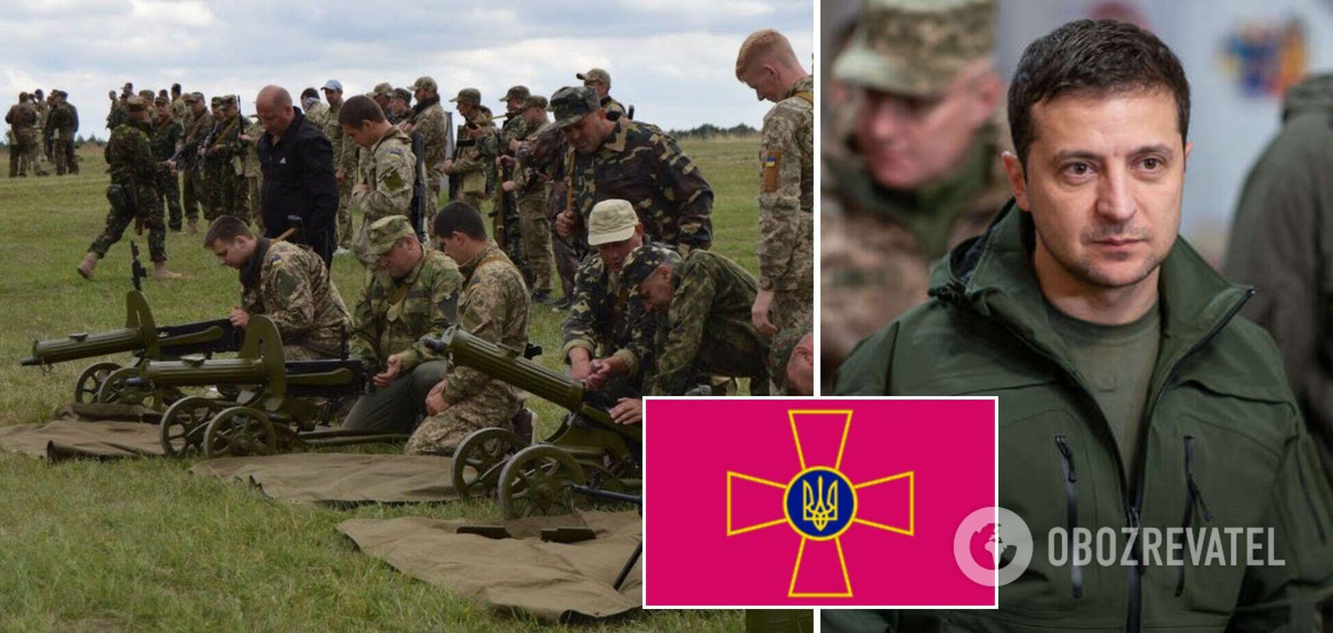 Зеленський вирішив масово вчити українців захищатися від агресора. Розбір законопроєктів