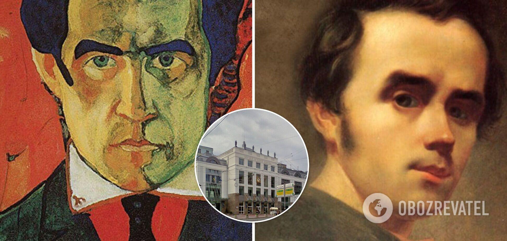 В Киеве впервые покажут малоизвестные шедевры Малевича, Шевченко и уникальную картину Марии Примаченко