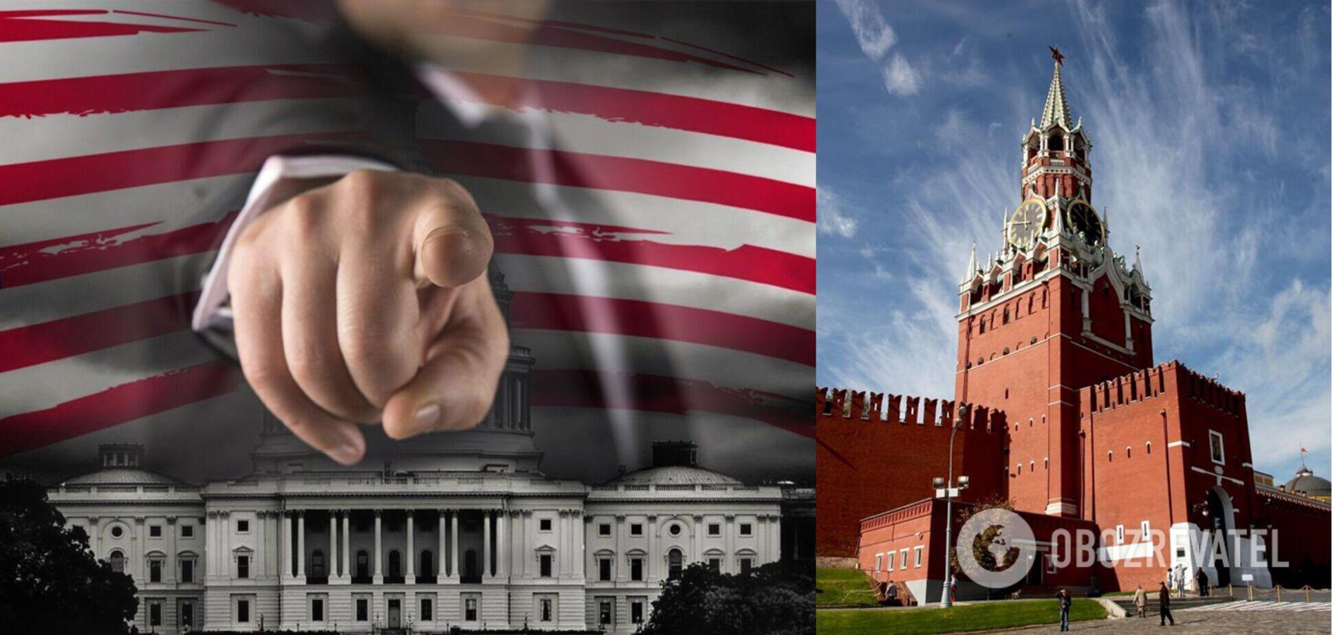 Нужно искать новую модель нейтрализации Кремля
