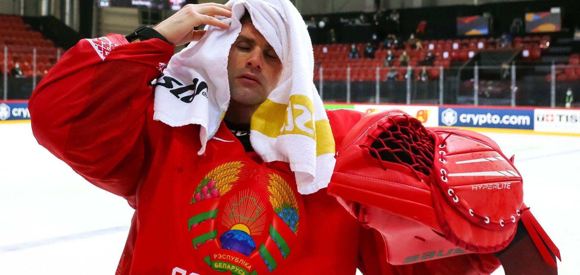 Збірна Білорусі