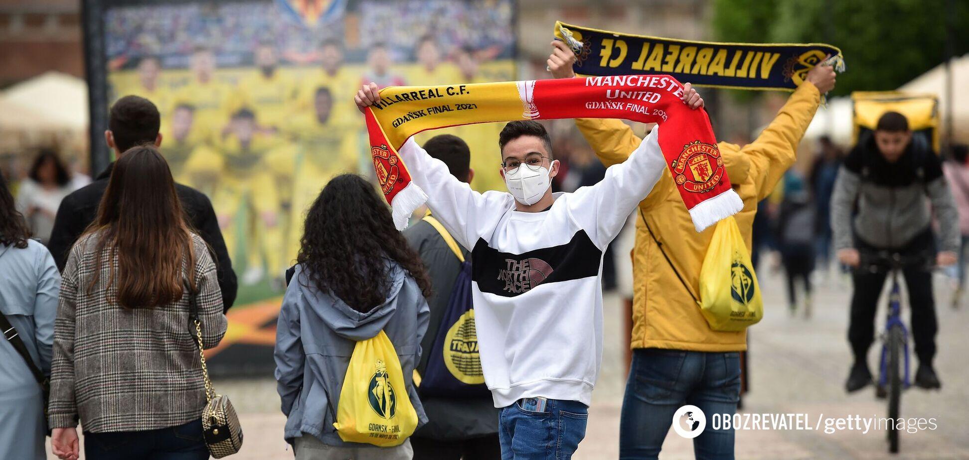 Де Хеа мажет с пенальти! 'Вильярреал' – 'Манчестер Юнайтед' – 12-11: онлайн-трансляция финала Лиги Европы