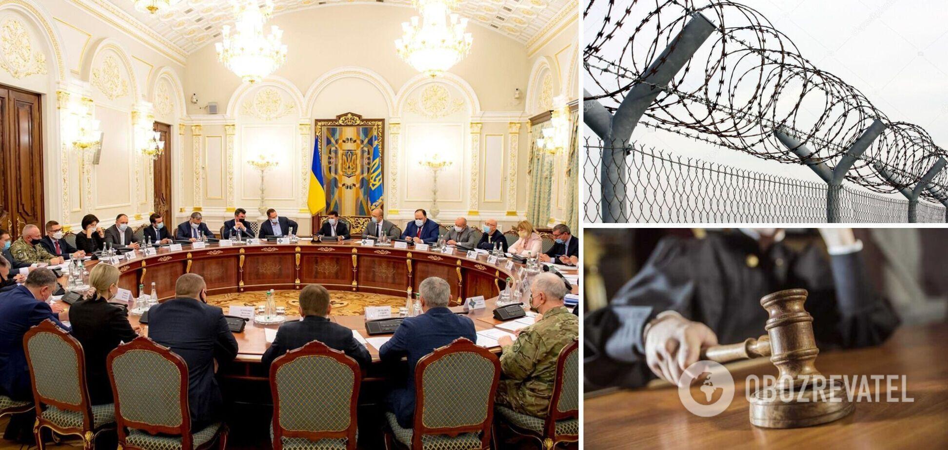 В Украине 17 подсанкционных уголовных авторитетов будут судить за тяжелые преступления – полиция