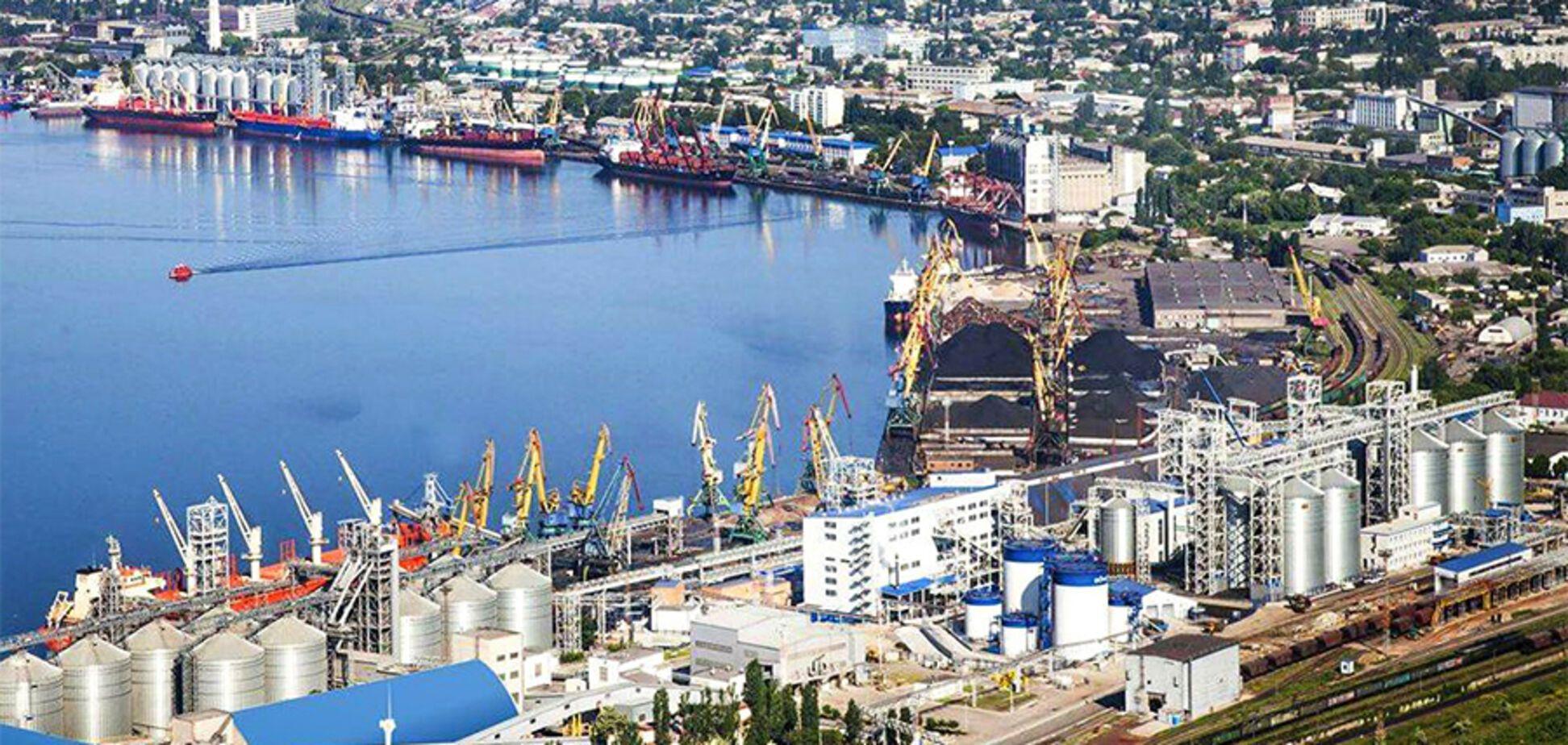 Порт 'Южный' закупает электроэнергию у зятя Злочевского по завышенной цене – СМИ