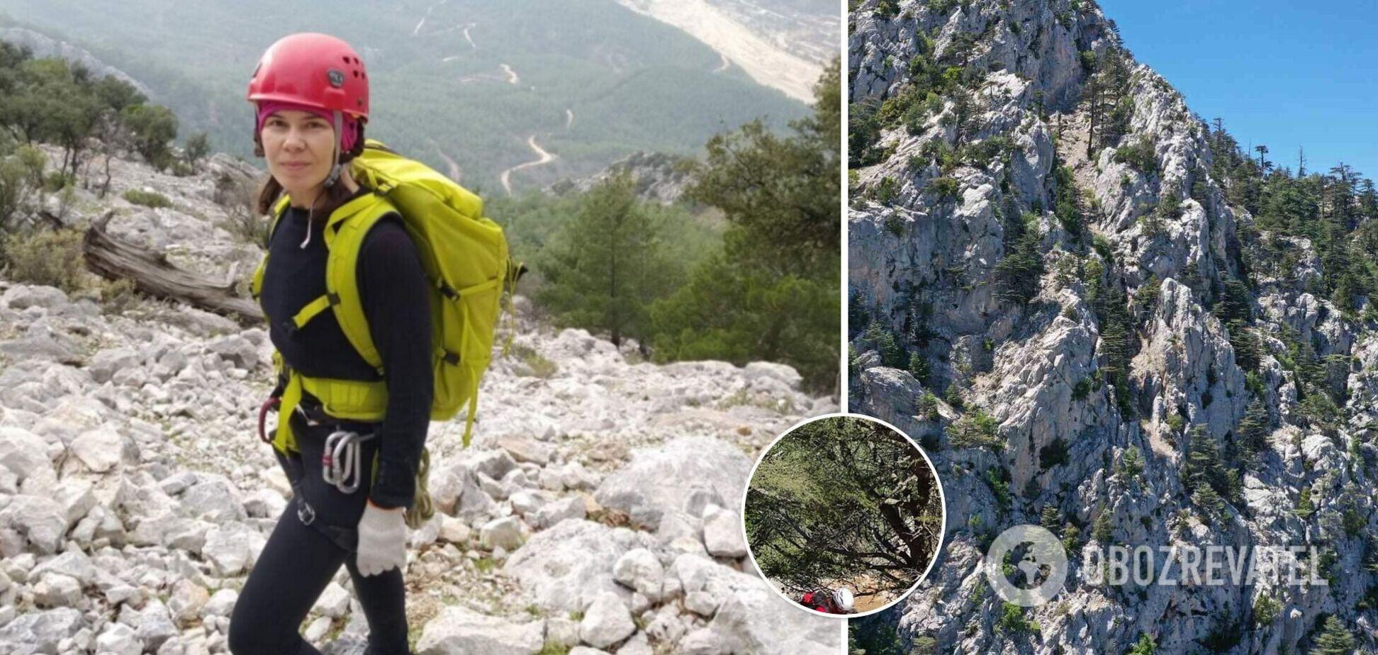 У Туреччині досі не знайшли зниклу українку: що відомо зараз