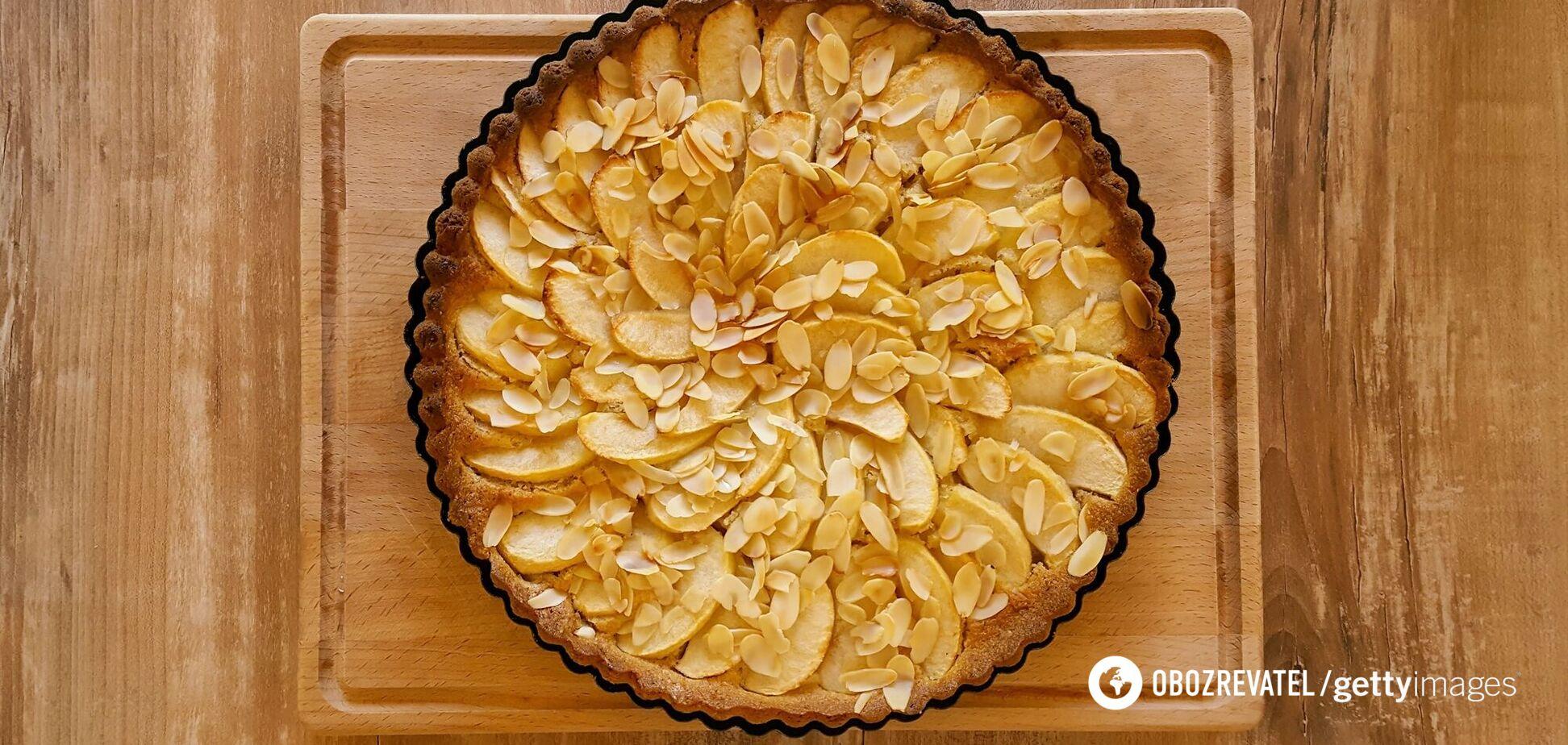 Рецепти смачних пирогів