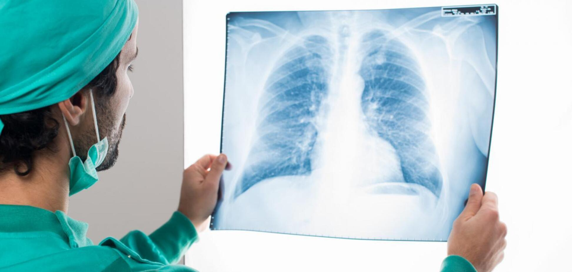 Аномалии не видны при обычном сканировании
