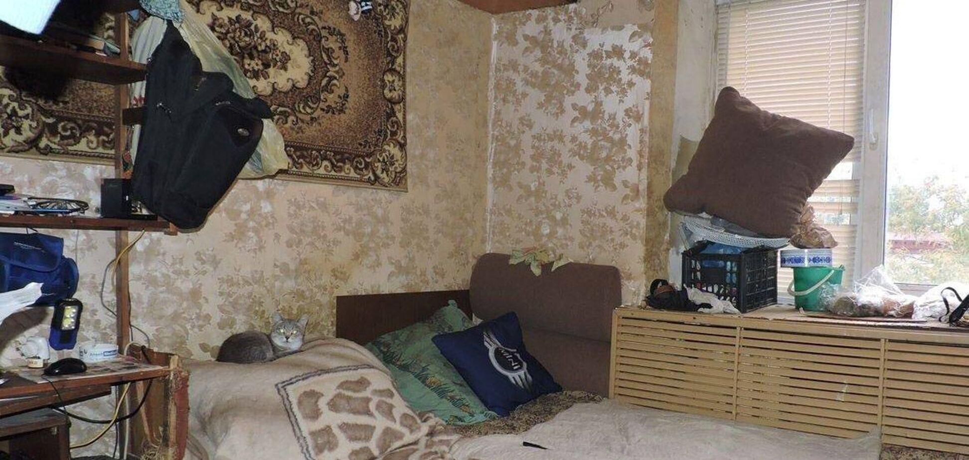Труни з туалетами. Життя в малогабаритних квартирах Росії