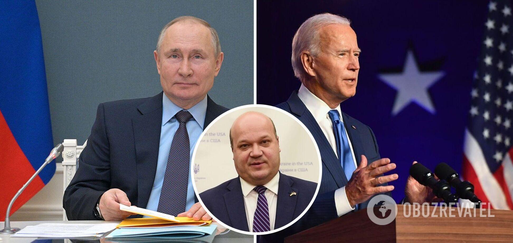 Чалий: із буферною зоною не рахуватимуться, Україні потрібно швидше вступити в НАТО