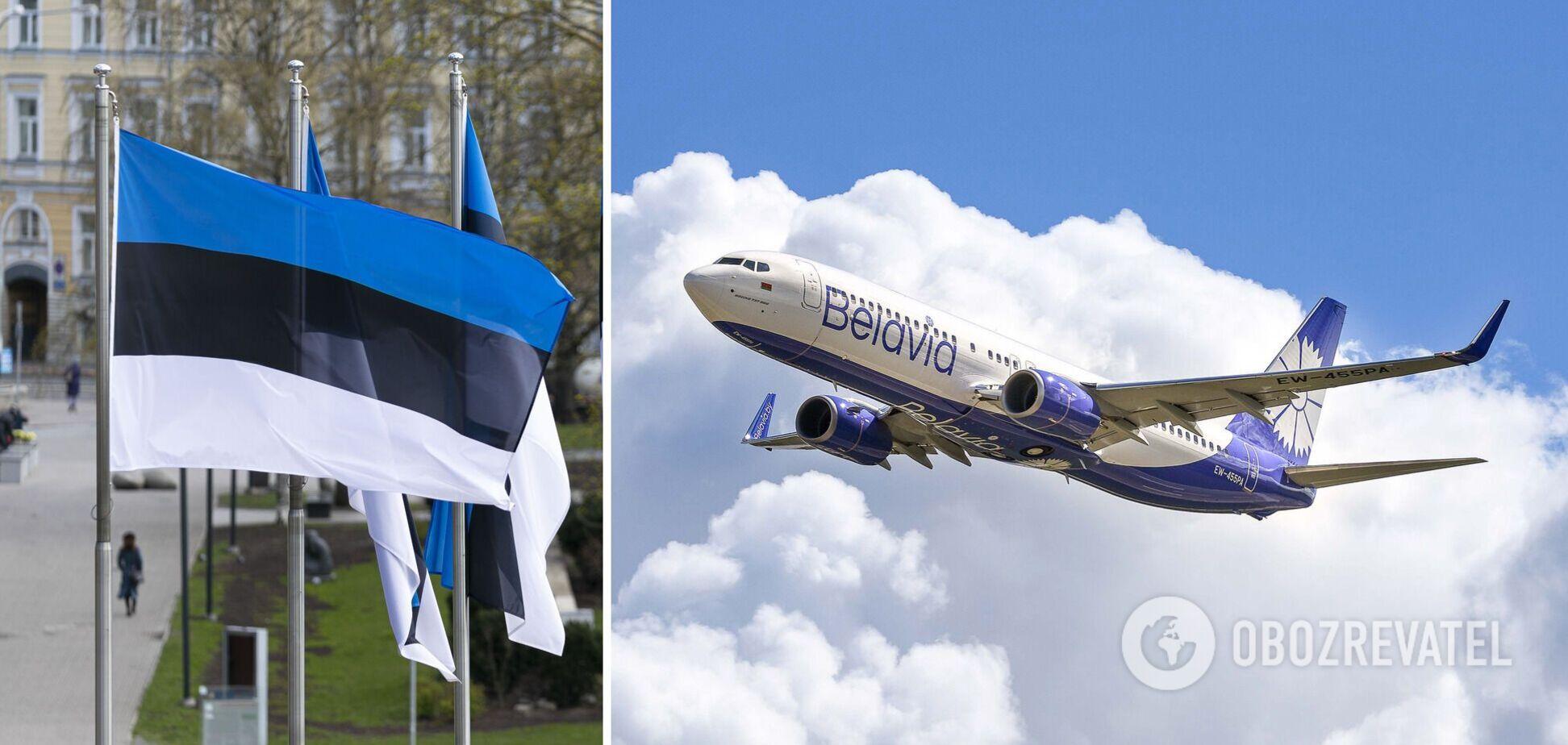 Ще одна країна заборонила польоти 'Бєлавіа'