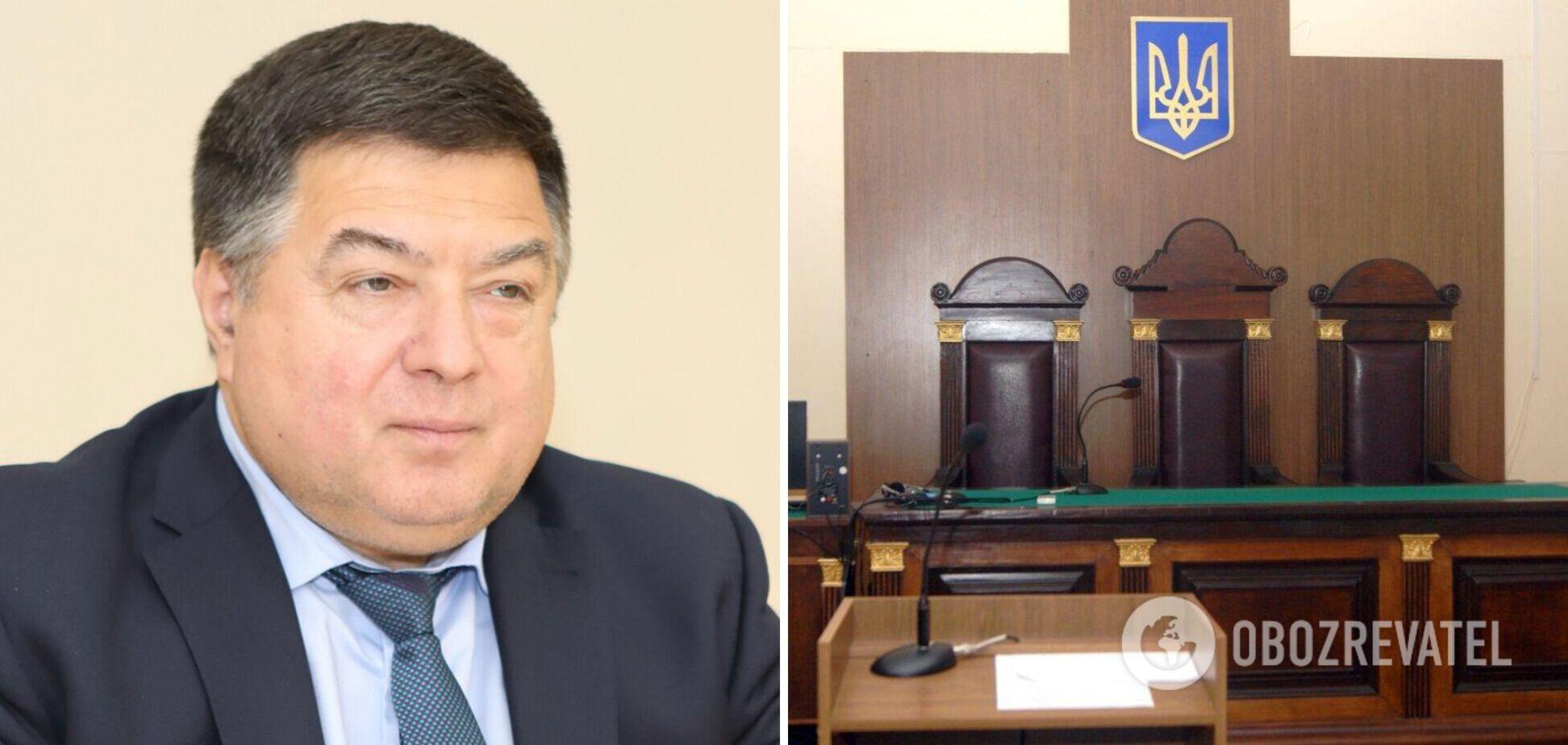 Суд закрив адміністративні провадження проти Тупицького