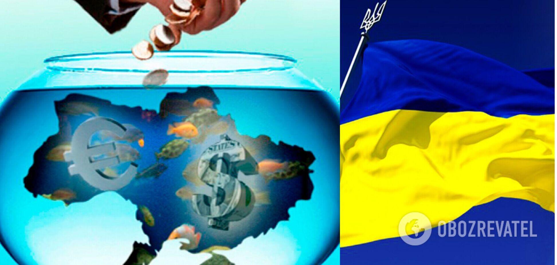 Как будут работать инвестняни в Украине