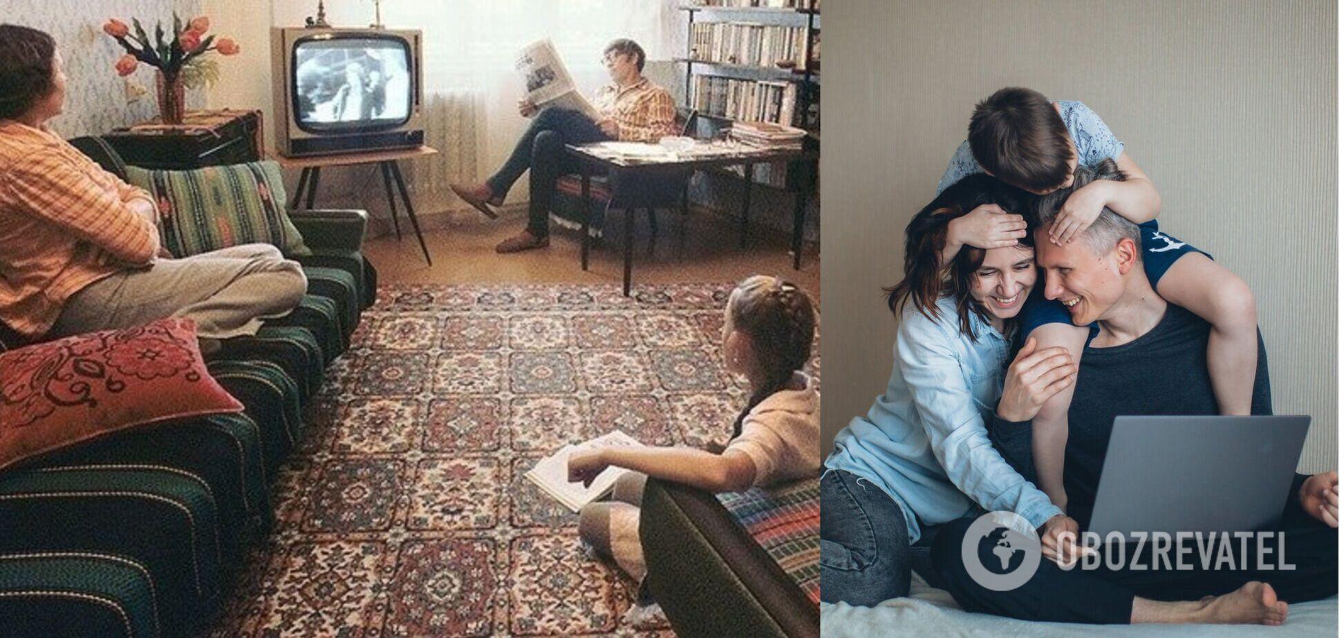 Молодежь иначе относится к уюту и функциональности своего дома.
