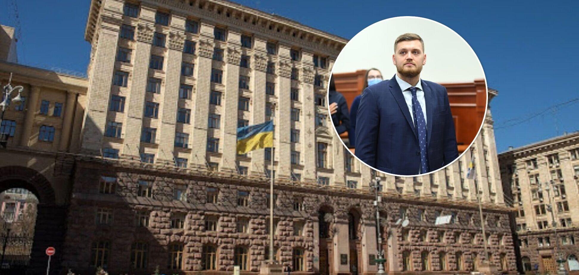 Киевляне, которые находились в вынужденном отпуске из-за карантина, получат субсидии, – Владимир Кравец