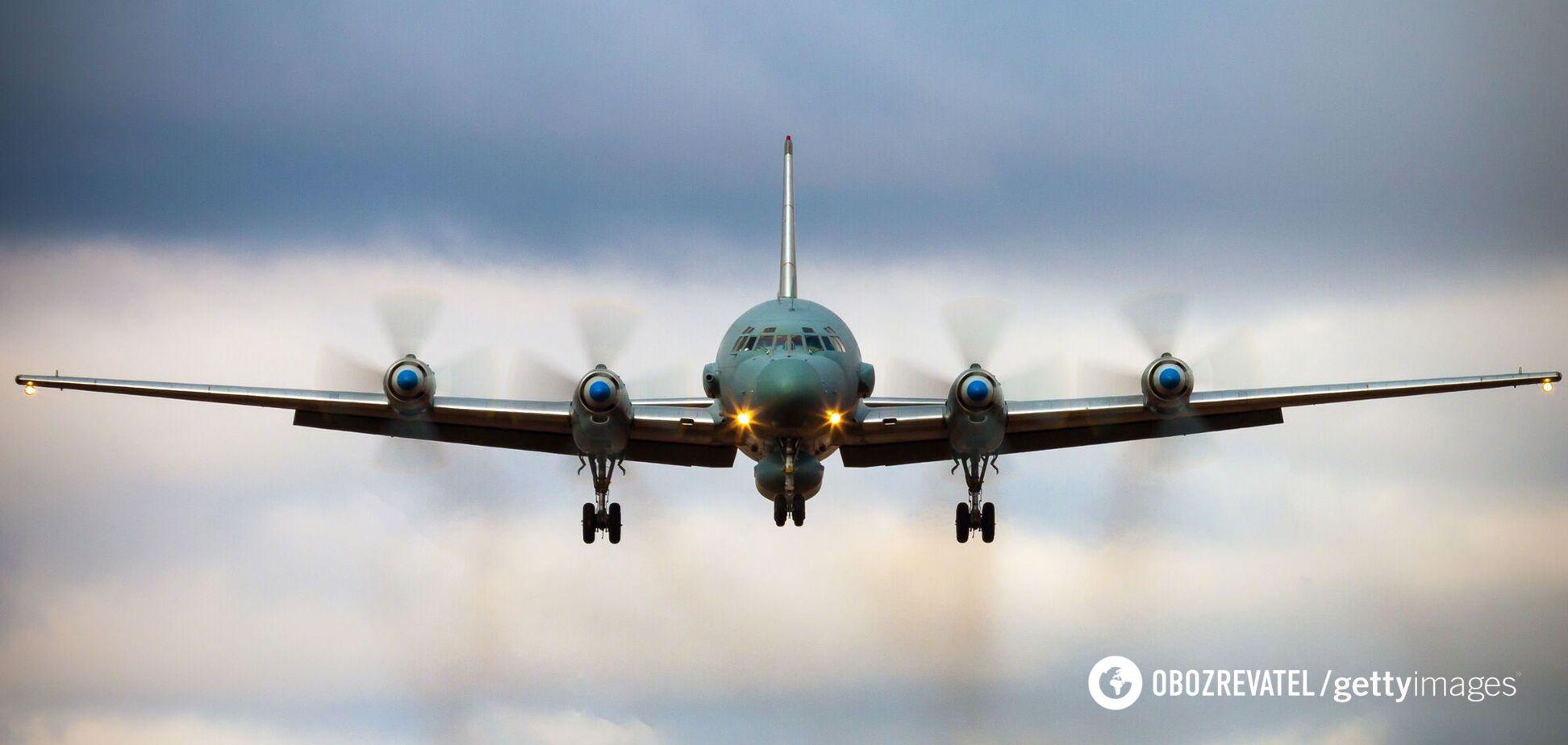 В Беларуси приземлился самолет ФСБ из Москвы