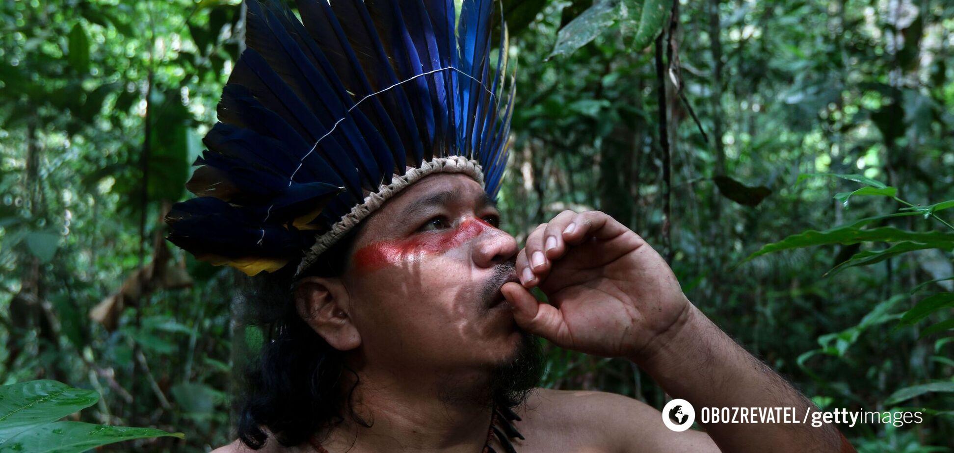 На Амазонке нашли ключ к замедлению старения человека