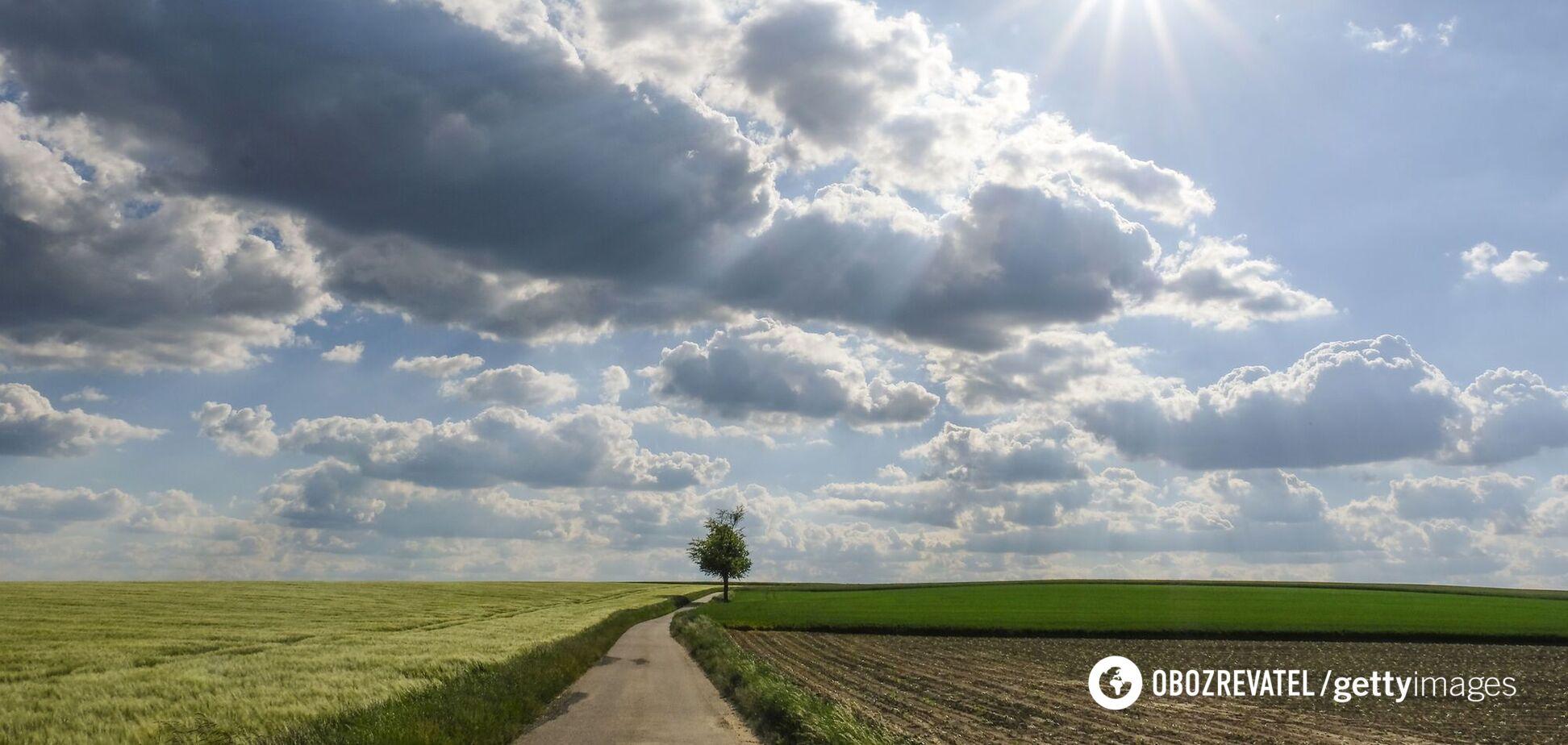 Метеорологи спрогнозували рекордно спекотний рік