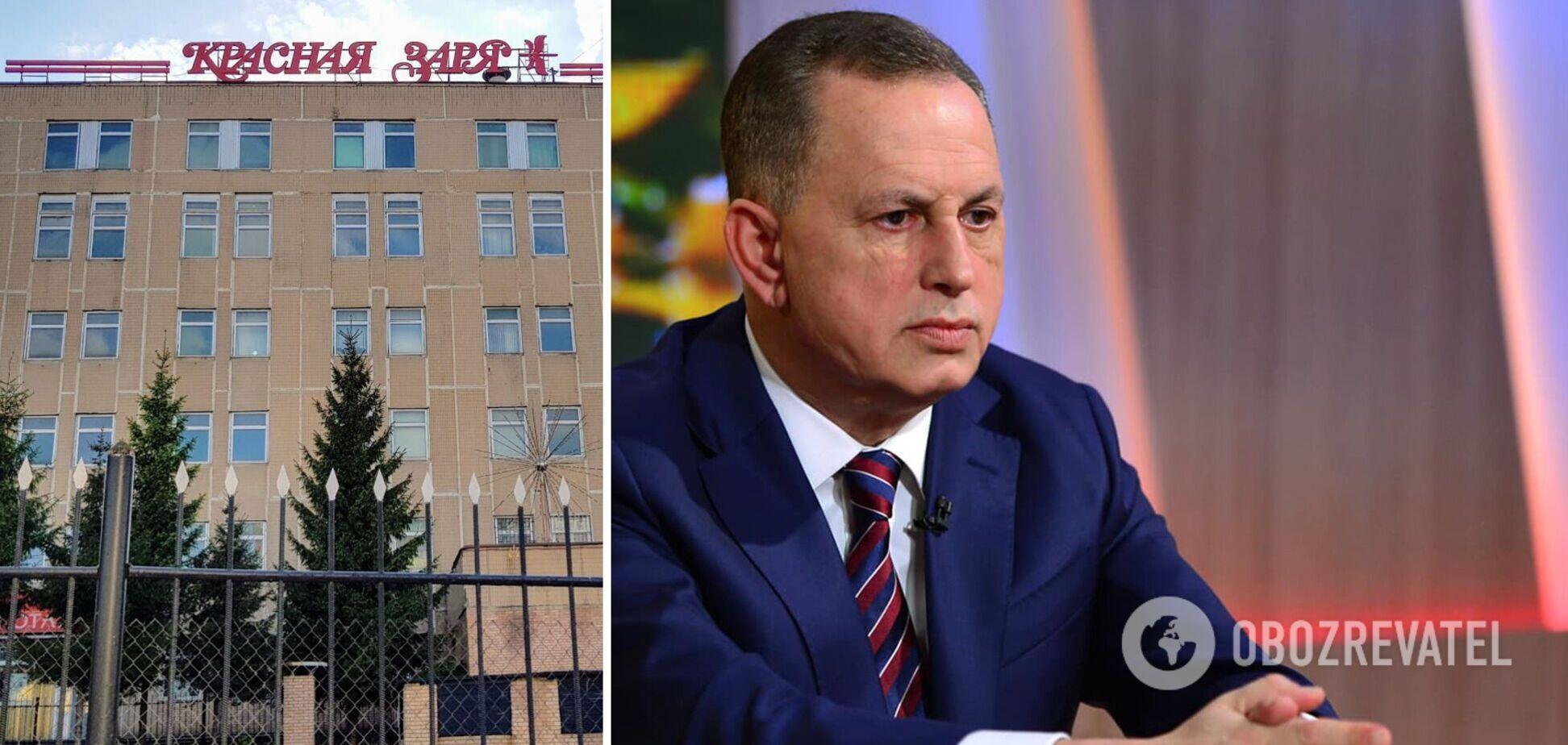 У Колеснікова спростували покупку активів у Росії