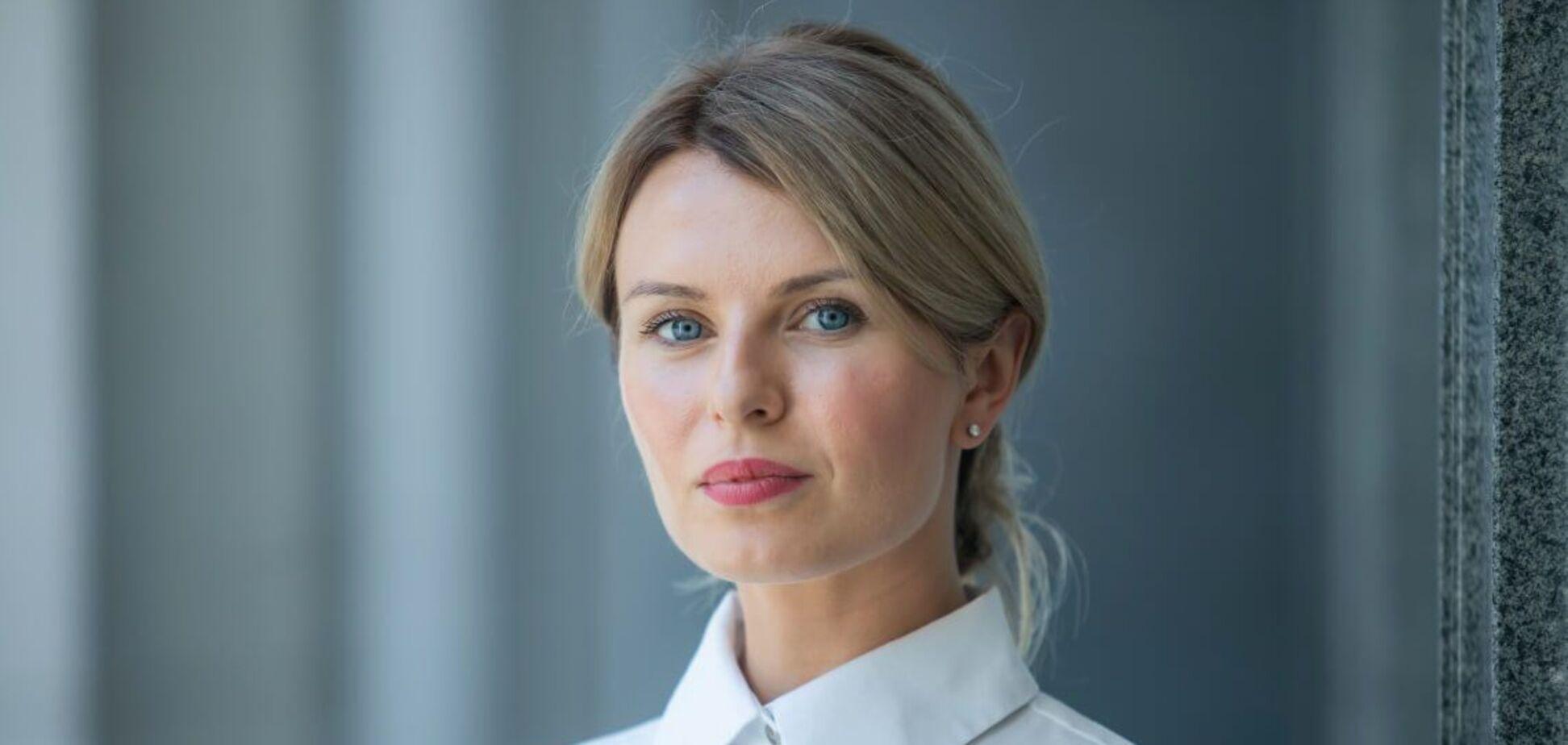 Впервые в истории: Бюро женщин-парламентариев МПС возглавила украинка Леся Василенко