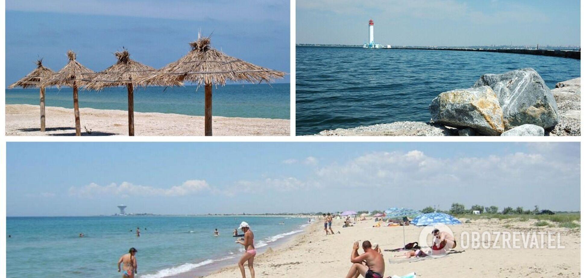 Курорти Чорного і Азовського морів: куди поїхати цього літа і які ціни