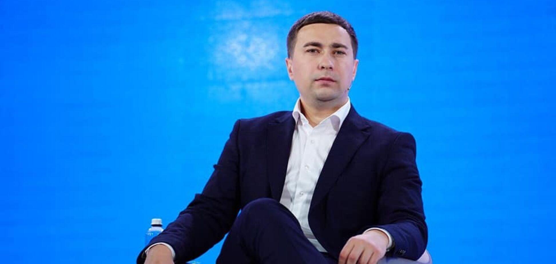Лещенко розповів, коли назве причетних до земельних махінацій в Україні