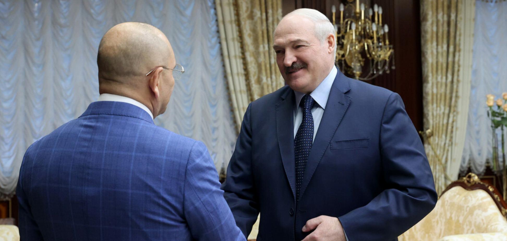 Білоруська журналістка – про скандального нардепа Шевченка: як Геббельс, відправте його до Лукашенка