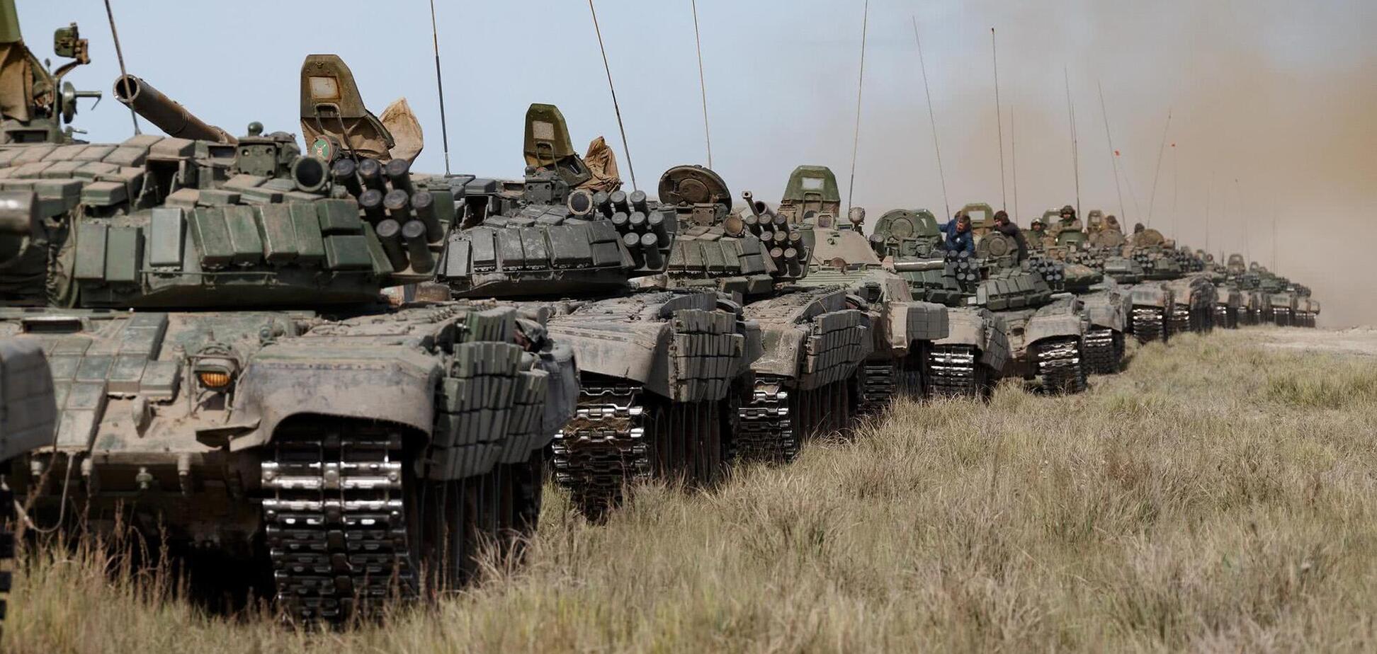 Глава Погранслужбы РФ заявил об 'адекватных мерах'