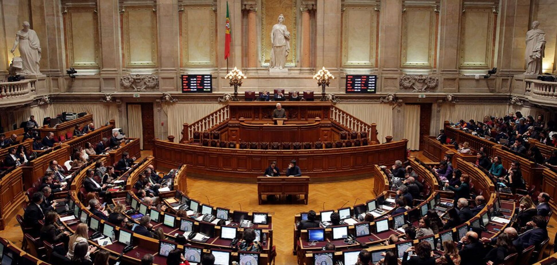 Португалія стала на захист України та вирішила посилити тиск на Росію