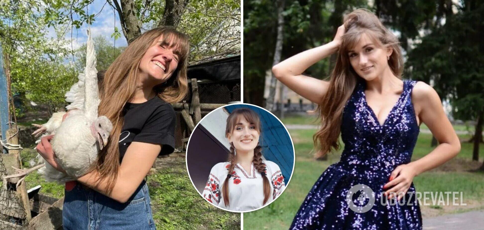 Украинская блогерша Евтух заявила, что разочаровалась в Tik Tok