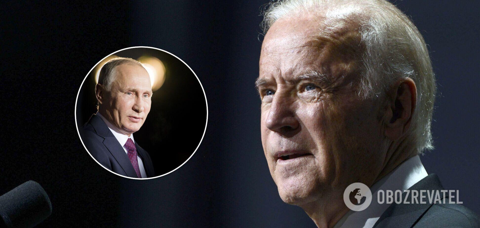 На зустрічі Путіна і Байдена буде вирішуватися доля двох країн, – Чалий