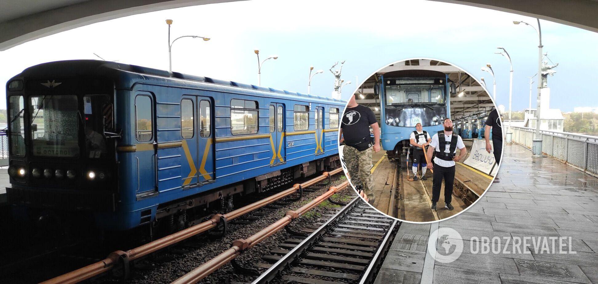 Событие произошло в депо Дарница