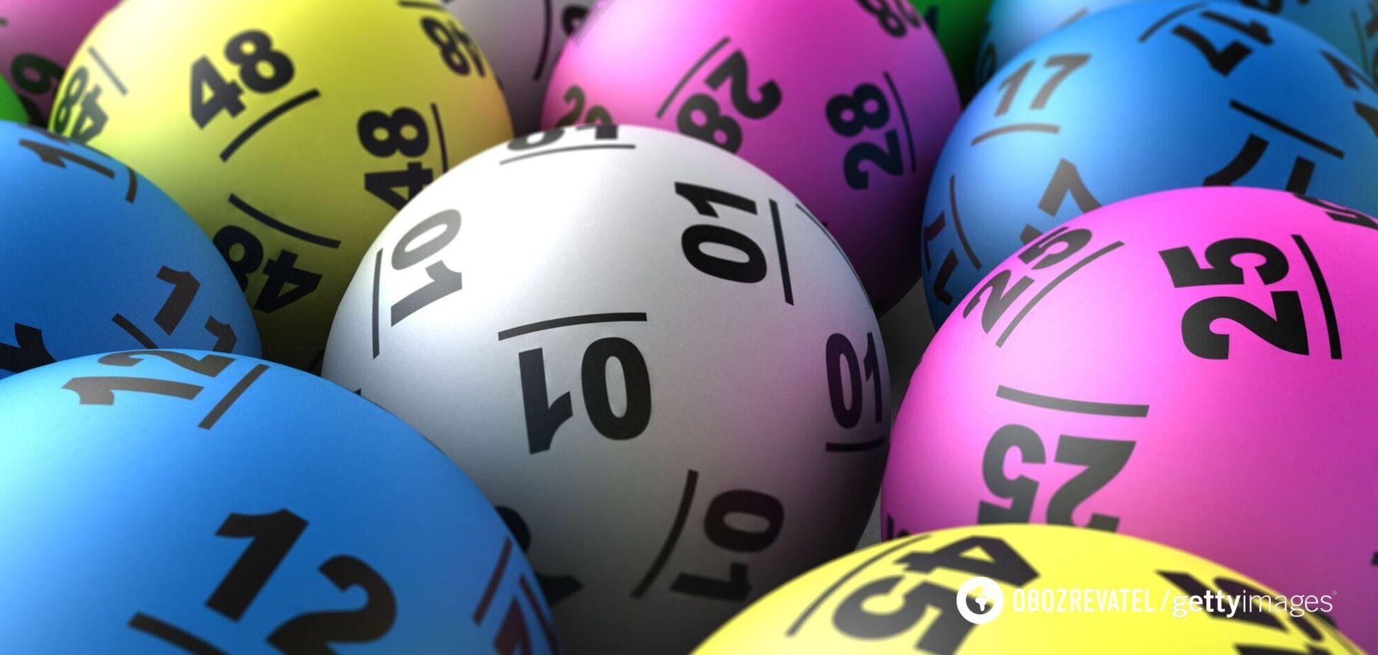 Американка выиграла миллион долларов в лотерею